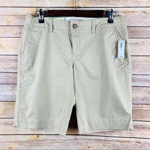 Old Navy Perfect Bermuda Shorts